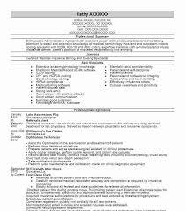 Prior Authorization Specialist Resume Sample