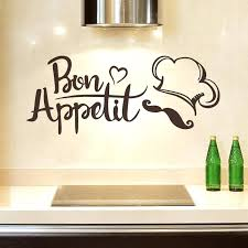 Bon Appetit Wall Decor Plaques Signs Bon Appetit Kitchen Decor Room Fabulous Hobby Lobby Decorating 64