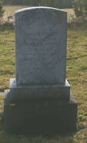 Priscilla Porter Haley (1836-1862) - Find A Grave Memorial