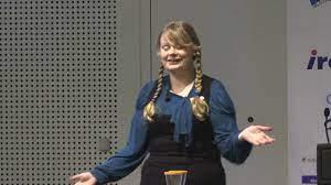 PyVideo.org · Eloise Macdonald-Meyer