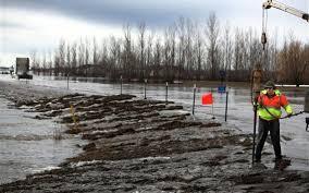 Communities preparing along the Sheyenne River | Grand Forks Herald