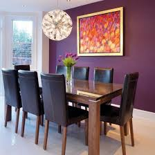 kitchen and dining room paint colors. dining room idea.love painting (tulips by beata murawska) and kitchen paint colors l