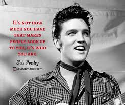 Elvis Quotes Beauteous 48 Elvis Presley Quotes You'll Find Inspiring SayingImages