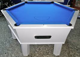 hexagon pool table custom buil jpg