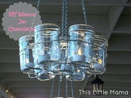 diy mason jar chandelier mason jar chandelier diy mason jar chandelier pottery barn