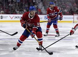 Montreal Canadiens Depth Chart Montreal Canadiens Need To Adapt To Early Injury Bug
