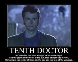 10th Doctor Funny Quotes. QuotesGram via Relatably.com