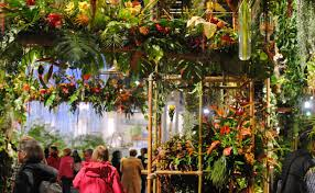 the philly family guide to the 2018 philadelphia flower show