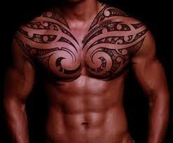 Tribal Art Tetování Slunečnicecz