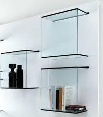 innovative ideas glass shelves for living room glass shelves living room living room wall mounted glass