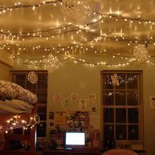 Christmas Lights in Bedroom-12-1 Kindesign