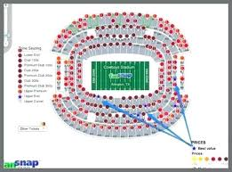 Dallas Cowboys Seating Chart With Rows Dallas Cowboys Seating Chart Virtual Deftgrrrl Co