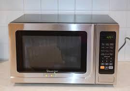 Magic Chef Kitchen Appliances Magic Chef Countertop Microwave Oven