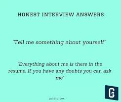 Interview Introduction What Things Must Be Included When You Are Asked To Introduce