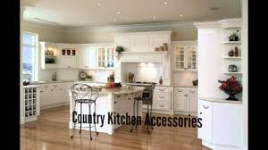 Country Kitchen Accessories Country Kitchen Accessories Youtube