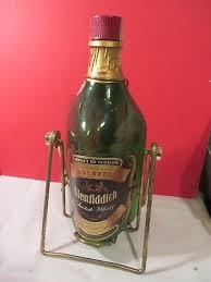 Classic Malts Display Stand GLENFIDDICH SCOTCH Whiskey 100 Bottle Back Bar Glorifier Display 75