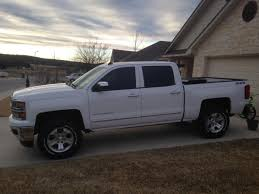 2014+ Leveling Kits - Page 7 - 2014 / 2015 / 2016 / 2017 / 2018 ...