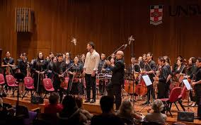 Hire music arrangers in australia. Sam Weiss Film Music Composer Sydney