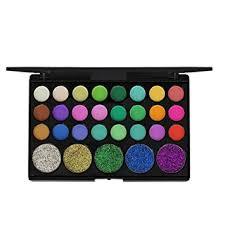 Gaddrt <b>Eye Shadow Palettes 29 Colors</b> Shimmer Glitter Powder ...