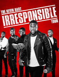 Yum Center Seating Chart Kevin Hart The Kevin Hart Irresponsible Tour Capital One Arena
