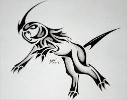cool designs. Cool Tribal Drawing Design Designs
