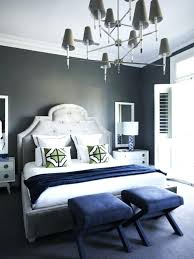 Attractive Silver Bedroom Decor Luxury Photo Of Contemporary Blue Bedroom Decorating  Ideas Blue And Gray And Silver