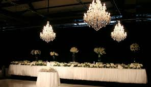 Wedding Chandelier Hire Sydney