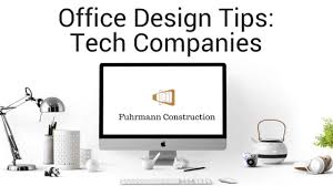 office design companies. Office Design Tips For Tech Companies Office Design Companies S