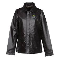 burk s bay leather hipster field jacket las main image