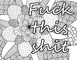 Inappropriate Coloring Pages For Adults The Best Photographs Most