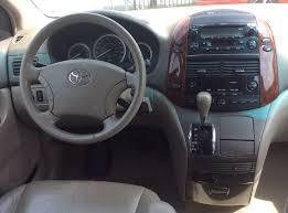 2004 Toyota Sienna XLE city NC Palace Auto Sales