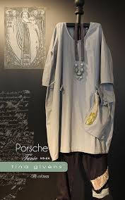 Lagenlook Sewing Patterns Fascinating Porsche Tunic TGA48 Sewing Pattern By Tina Givens Lagenlook