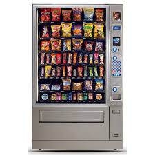 Smart Snacks Vending Machines Cool Snacks Vending Machine At Rs 48 Piece Borivali East Mumbai