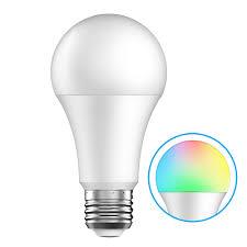 Speaker Light Bulb Alexa Hot Item Amazon Alexa Echo Timer Schedule Wifi Led Smart Bulb Wireless Bluetooth 10w Led Magic Bulb E27 Speaker Smart Led Light Bulb