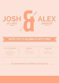 Customize 1 381 Wedding Invitation Templates Online Canva