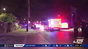 Incident Light San Antonio 2 Women Hit By Vehicle While Crossing Southeast Side Road