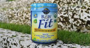 garden of life raw fit customer testimonials