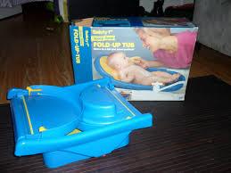 safety 1st baby fold up bath tub sold tq