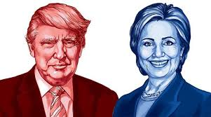 Image result for The US Elections of 2016