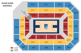 Dcu Center Seating Chart For Concerts Seating The Ryan Center The Ryan Center