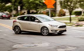 Ford Focus Reviews | Ford Focus Price, Photos, and Specs | Car and ...
