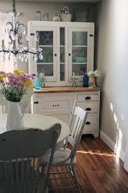 White Kitchen Hutch Cabinet Hutch Cabinets Dining Room Bettrpiccom