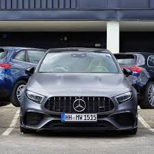 Mercedes-AMG A45s - Mercedes-Benz Cars   Facebook