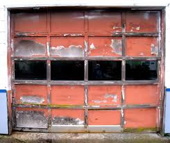 how do you know when it is time to replace your old garage door maximum es