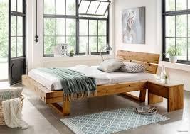 Massivholz Bett Zu Verschenken Schlafzimmerschrank Hülsta