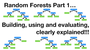 Statquest Random Forests Part 1 Building Using And Evaluating