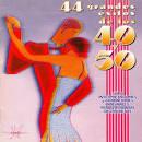44 Grandes Éxitos de los 40 y 50, Vol. 1 [Remastered]