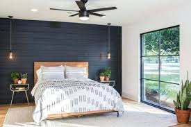 Fascinating Accent Wall Bedroom Stylish Black Accent Walls Bedrooms Ideas  Blue Grey Accent Wall Bedroom
