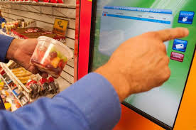 Jobs Stocking Vending Machines Best For Nourishment On The Job Healthy Selections Pop Up More Often