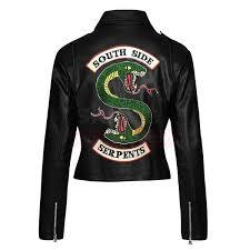 riverdale southside serpents jughead jones jacket